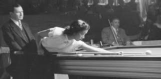 Masako Katsura Broke Billiards Gender Barrier in 1950s - Pool & Billiard  Magazine
