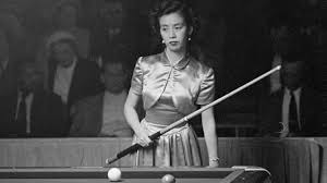 "Masako ""Katsy"" Katsura: The First Lady of Billiards"